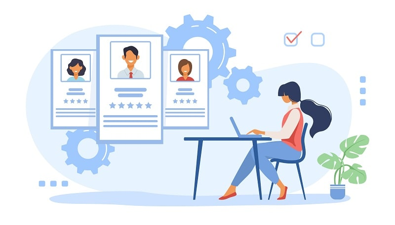 Hire Remote Employees